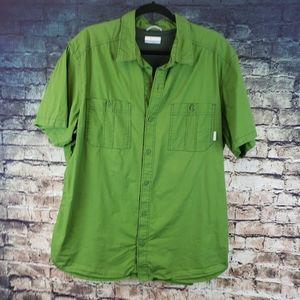Columbia Vented Shirt